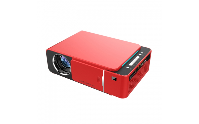 T6 android projector